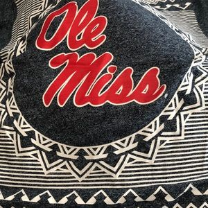 chicka-d Tops - Ole Miss top